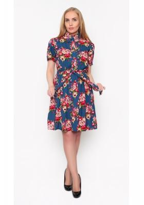 Платье арт.ОМ-5142