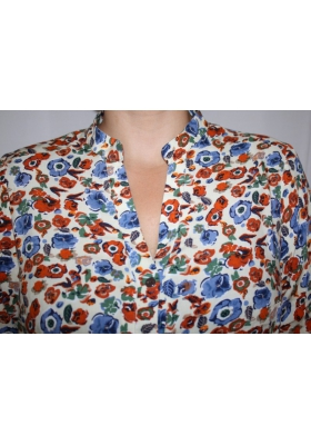 Блуза арт. Б-705-4