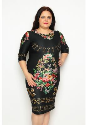 Платье арт. ОМ-46233