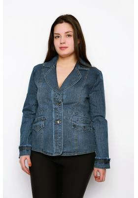 Жакет джинсовый арт.ОМ-2360
