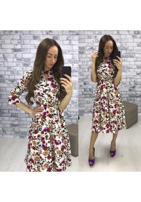 Платье арт.ОМ-5139