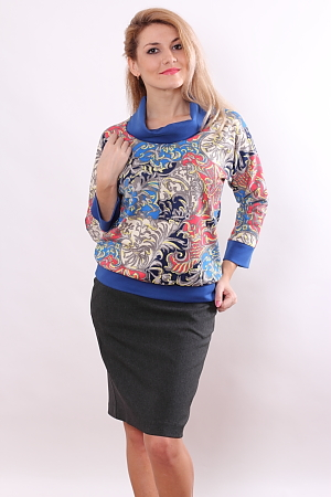 Блуза арт.А-4041
