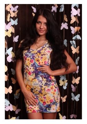 Платье арт. L-014