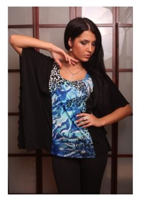 Блуза арт. L-104