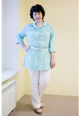 Блуза арт. ПЛ-2231-г