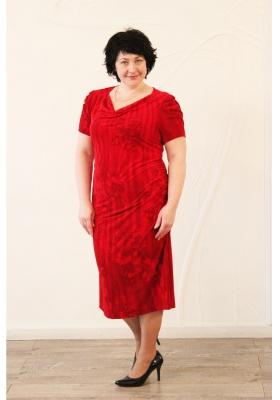Платье арт. ПЛ-2278-к