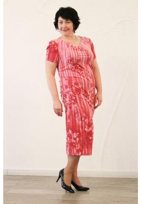 Платье арт. ПЛ-2278-р