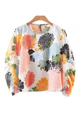 Блуза арт.AJ-113
