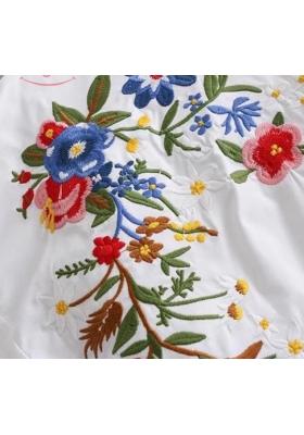 Блуза арт.AJ-111