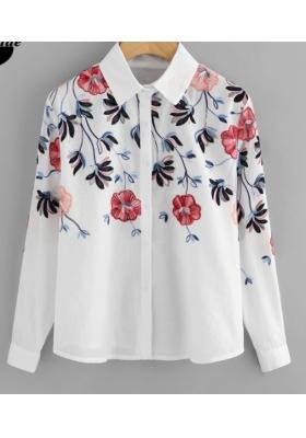 Блуза арт.AJ-112