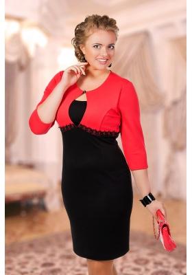 Платье арт. AN-ПБ 02