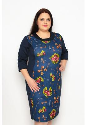 Платье арт. ОМ-8354