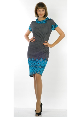 Платье арт.Л-Санни-в