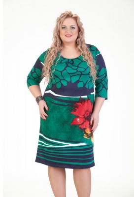 Платье арт. С-Джустина-з