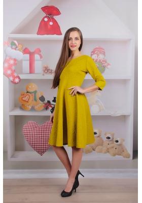 Платье арт.ОМ-5141